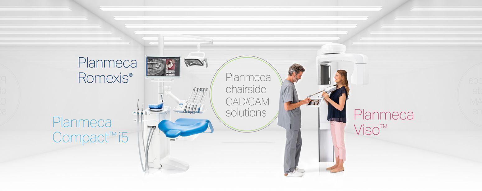 Plandent - online showroom