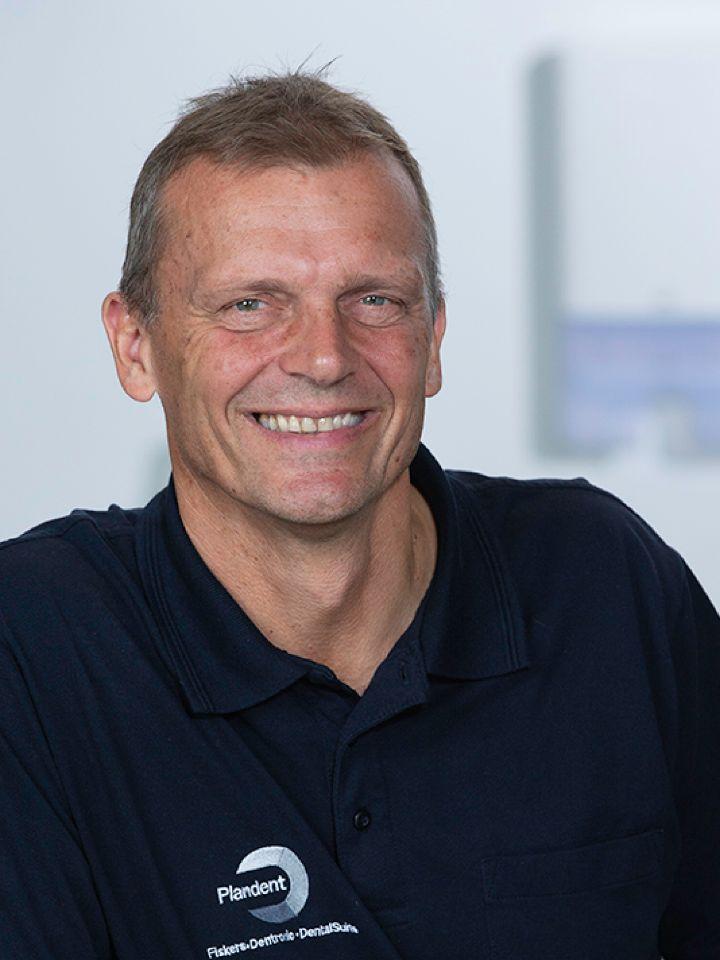 Jan Bjur  fra Plandent